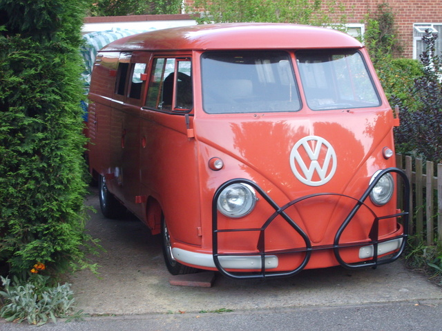 Picture of 1960 Volkswagen Microbus, gallery_worthy