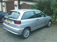 Picture of 1999 Seat Ibiza, gallery_worthy