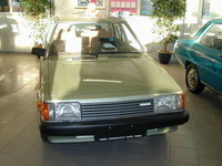 Picture of 1985 Mazda 323, gallery_worthy