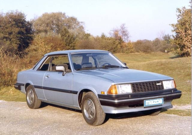 Picture of 1982 Mazda 626, gallery_worthy