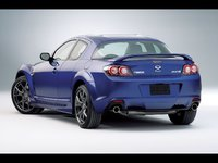 Picture of 2008 Mazda RX-8 Grand Touring, exterior