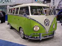 Picture of 1967 Volkswagen Microbus, exterior