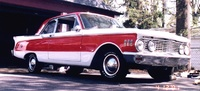 Picture of 1961 Mercury Comet, exterior