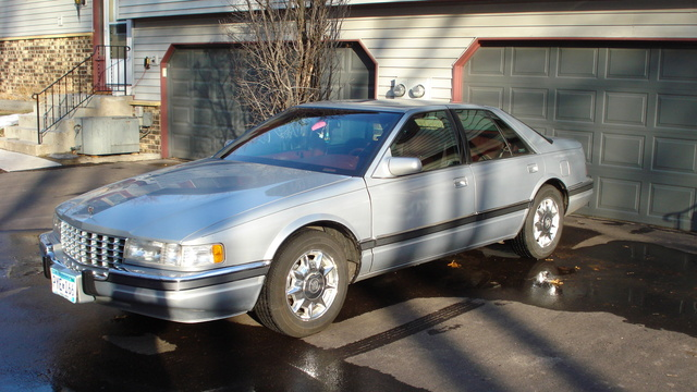 Picture of 1994 Cadillac Seville
