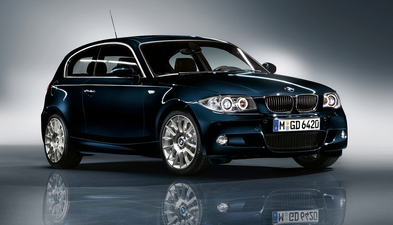 2008 Bmw 1 Series Pictures Cargurus