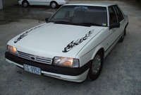 Picture of 1986 Ford Falcon, exterior, gallery_worthy