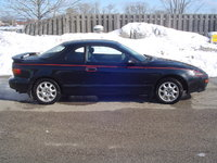 Picture of 1993 Toyota Celica ST Coupe, exterior, gallery_worthy