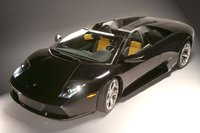 Picture of 2005 Lamborghini Murcielago STD Roadster, exterior, gallery_worthy