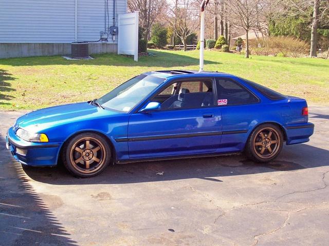 1992 Acura Integra - Pictures - CarGurus