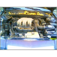 1991 Chrysler Imperial 4 Dr STD Sedan picture, engine