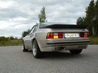 Picture of 1985 Porsche 944, exterior, gallery_worthy