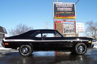 Picture of 1969 Chevrolet Nova Yenko, exterior