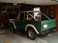 Picture of 1975 Ford Bronco, exterior, gallery_worthy
