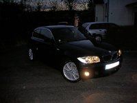 Picture of 2008 BMW 1 Series 135i Coupe RWD, exterior, gallery_worthy