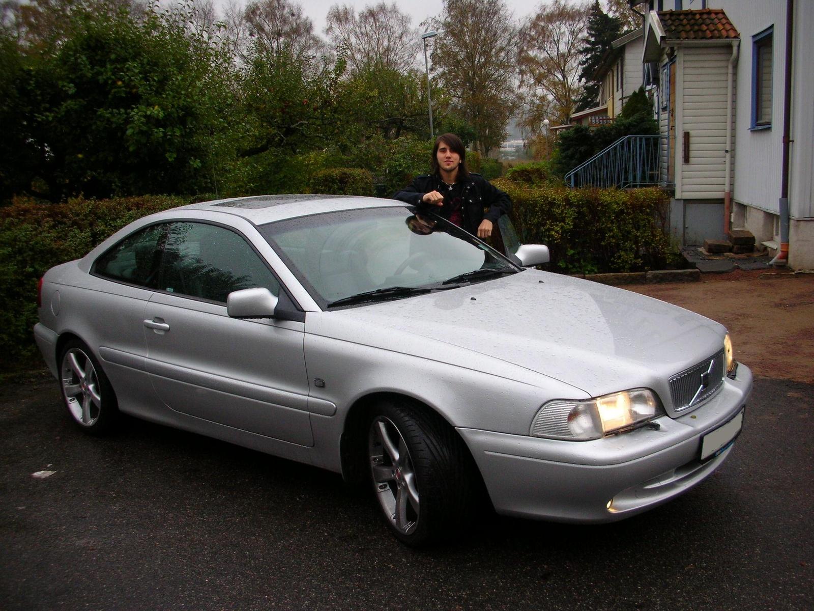 2000 volvo turbo http www cargurus com cars 2000