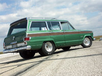 Picture of 1973 Jeep Wagoneer, exterior, gallery_worthy