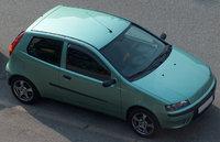 Picture of 2003 Fiat Punto, exterior