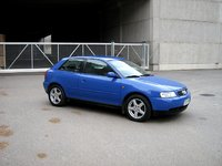 Picture of 1999 Audi A3, exterior, gallery_worthy