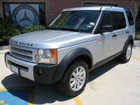 2006 Land Rover LR3 Overview