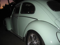 Picture of 1964 Volkswagen Beetle, exterior