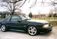 Picture of 1988 Ford Mustang GT, exterior