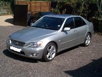 Picture of 2000 Lexus IS 200t, exterior