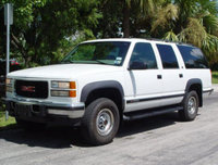 Picture of 1996 GMC Suburban C2500, exterior, gallery_worthy