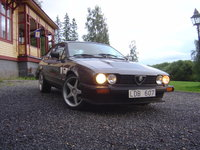 Picture of 1983 Alfa Romeo GTV, exterior, gallery_worthy