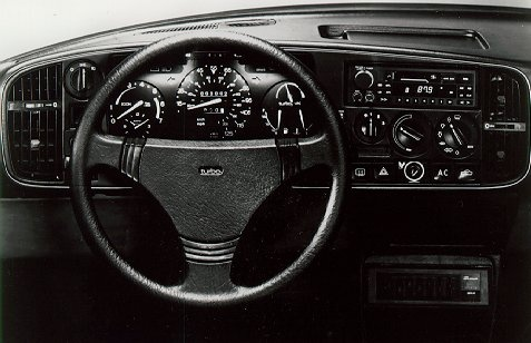 Who Owns Volvo >> 1984 Saab 900 - Interior Pictures - CarGurus