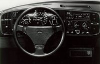 Picture of 1984 Saab 900, interior