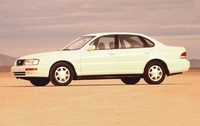 1995 Toyota Avalon 4 Dr XLS Sedan picture, exterior