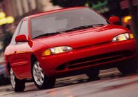 Picture of 1993 Mitsubishi Mirage S Coupe, gallery_worthy