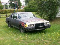 Picture of 1981 Pontiac Grand Prix