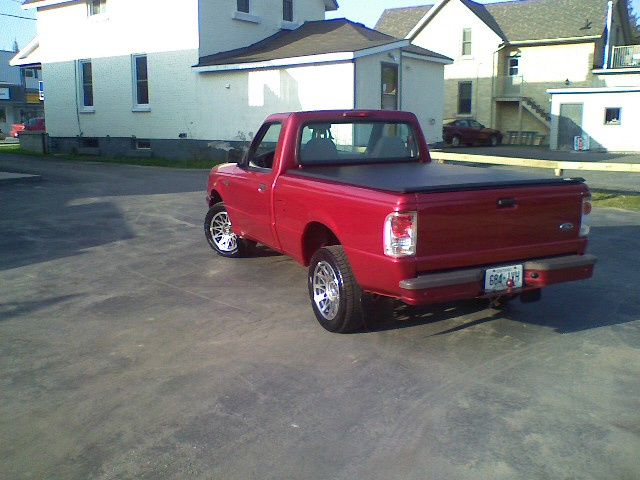 1995 ford ranger other pictures cargurus. Black Bedroom Furniture Sets. Home Design Ideas