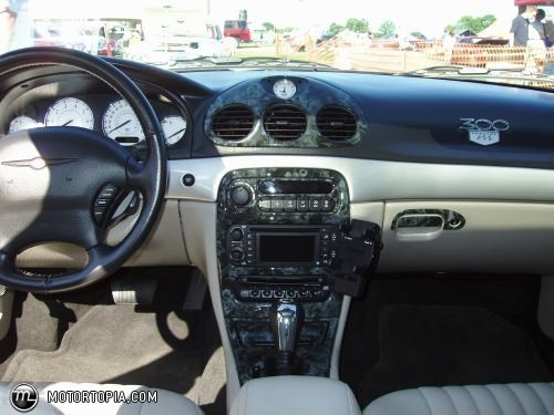 2002 Chrysler 300M - Pictures - 2002 Chrysler 300M Special pic ...