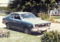 Picture of 1975 Datsun 210, gallery_worthy