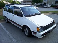 Picture of 1987 Dodge Colt, gallery_worthy