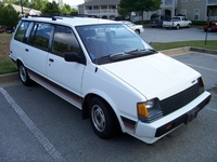 Picture of 1987 Dodge Colt