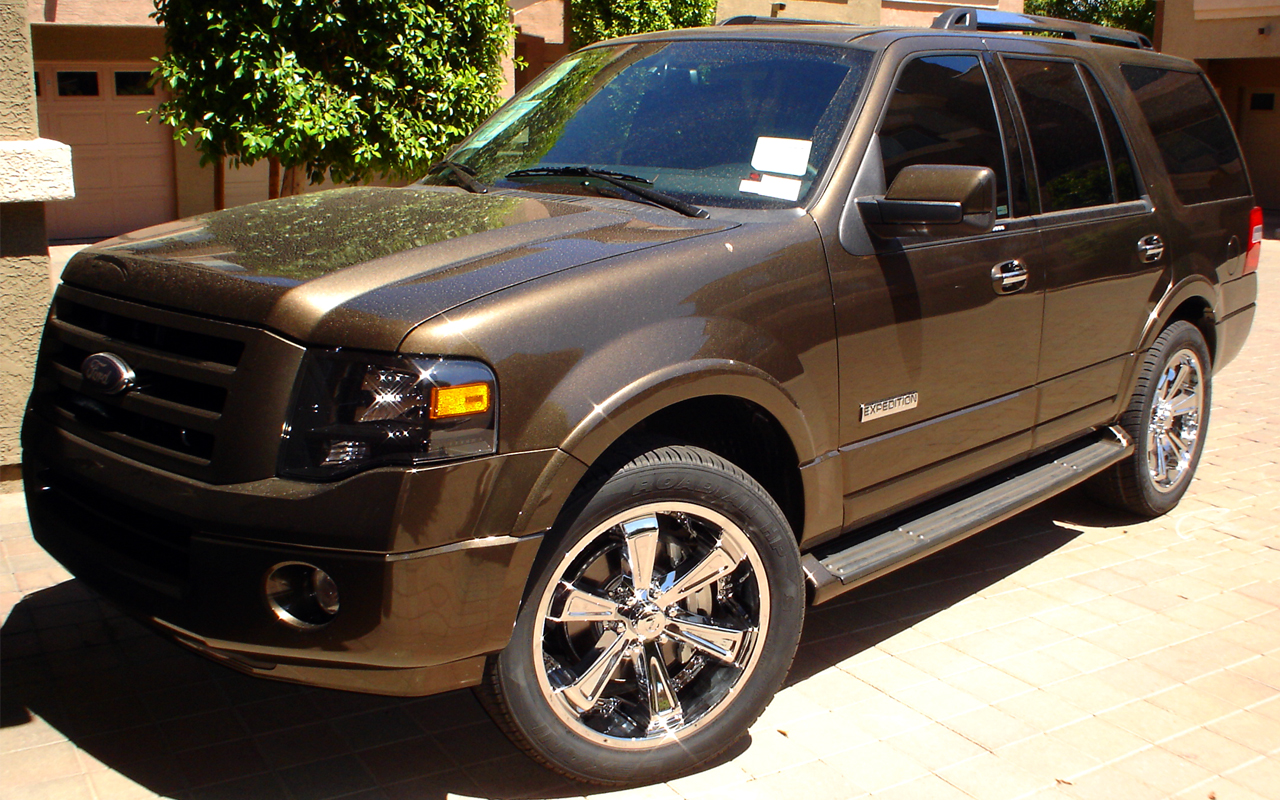 Ford Expedition (2007)