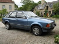 Picture of 1981 Ford Escort, gallery_worthy