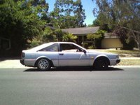 Picture of 1984 Nissan Silvia, exterior