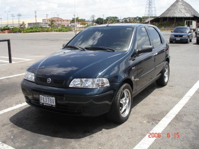 Picture of 2004 Fiat Palio