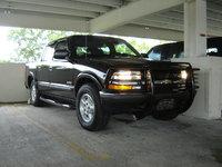 Picture of 2002 Chevrolet S-10 4 Dr LS 4WD Crew Cab SB, exterior
