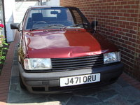 Picture of 1991 Volkswagen Polo, exterior