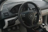 Picture of 2007 Mercedes-Benz A-Class, interior