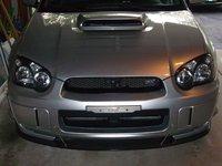 Picture of 2005 Subaru Impreza WRX STI Turbo AWD, exterior, gallery_worthy