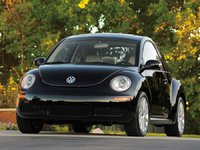 Picture of 2008 Volkswagen Beetle S, exterior
