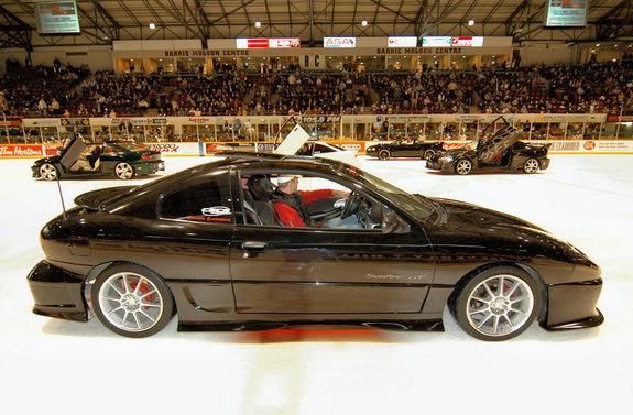 2001 Pontiac Sunfire GT Coupe - Pictures - 2001 Pontiac Sunfire GT ...