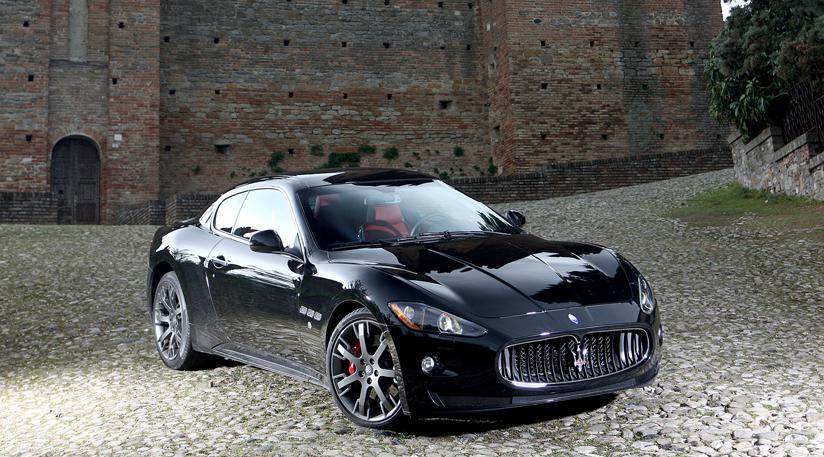 2008 Maserati GranTurismo - Pictures - CarGurus