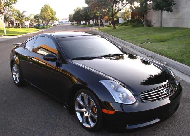 Picture of 2003 Infiniti G35 Sport